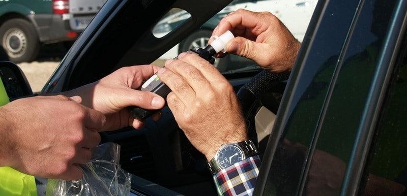 Las 9 claves sobre conducción y alcoholemia.