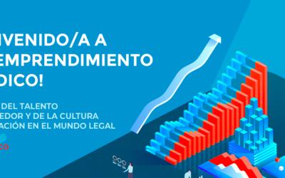 PenalTech seleccionada para formar parte del programa internacional Lab Jurídico