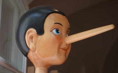 Como actuar ante las mentiras de una denuncia falsa. 4 Tips para conseguir los mejores resultados.